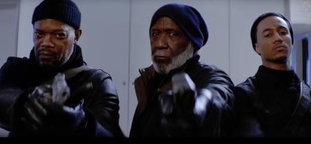 Shaft (2019) (Reboot with Samuel L. Jackson).