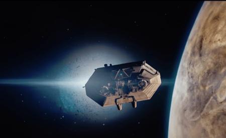 Alien: Containment (short movie).
