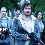Black Summer (Netflix zombie TV series).