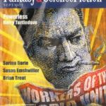 The Magazine Of Fantasy & Science Fiction, Sept/Oct 2018, Volume 135 #739 (magazine review).