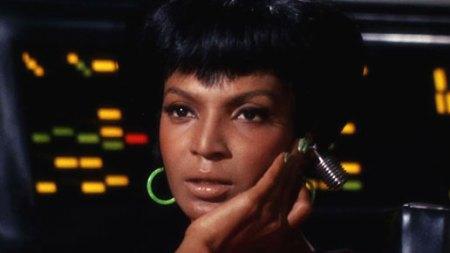 Star Trek: the classic TV series retrospective (video).