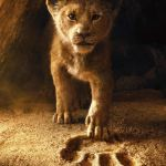The Lion King (live-action 2019 movie) (trailer).