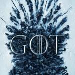 Game of Thrones (last season, last trailer, last body-count).