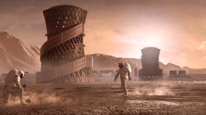 NASA seeks applicants to visit the Moon and Mars