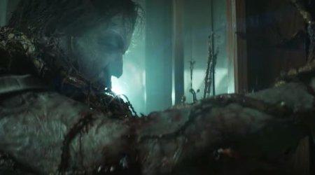 Swamp Thing (DC movie trailer).