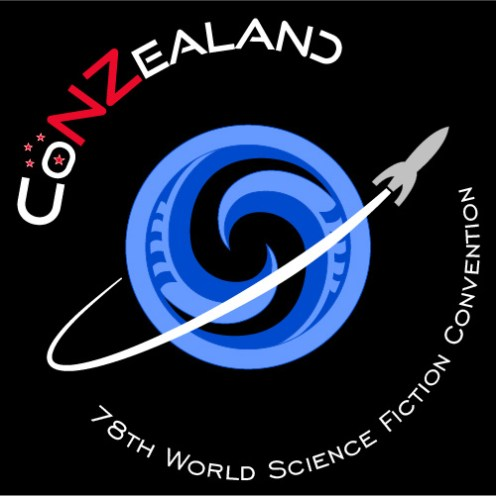 CoNZealand to throw New Zealand's 41st world science fiction convention bash with added NZ Natcon.