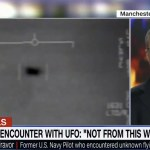 Richard Dolan interviewed about UFOs and UAPs (video).