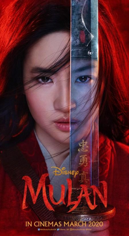 Mulan (fantasy movie review by Mark Kermode).