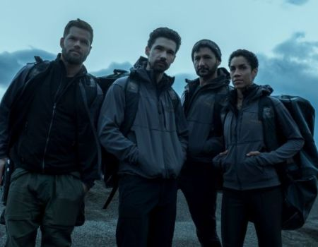 The Expanse (season 4 sizzle trailer).