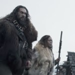 See (season two, for Apple's post-apocalyptic TV series: trailer).