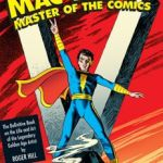 Mac Raboy: Master Of The Comics by Roger Hill (book review).