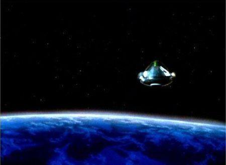 Ex-Pentagon UFO-finder-general, Luis Elizondo, interviewed (video).