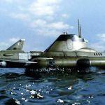 J.J. Abrams UFO: a new TV documentary series (trailer).