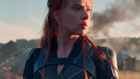 Disney cancels Scarlett Johanssen's'Tower Of Terror' film after she starts law-suit against them (news).