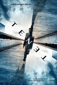 Tenet, new Christopher Nolan scifi movie, getting August release date (trailer).