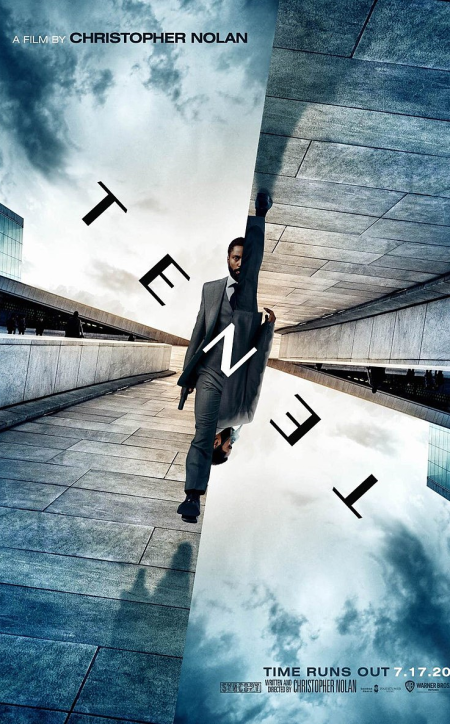Tenet: is it both the best and worst of Christopher Nolan? (film review).