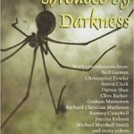 Shrouded By Darkness: Tales Of Terror edited by Alison L.R. Davies (book review).