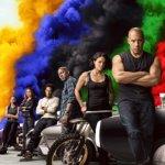 Fast & Furious 9 (thriller trailer).