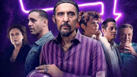 The Jesus Rolls (cri-fi movie trailer: Big Lebowski spin-off).
