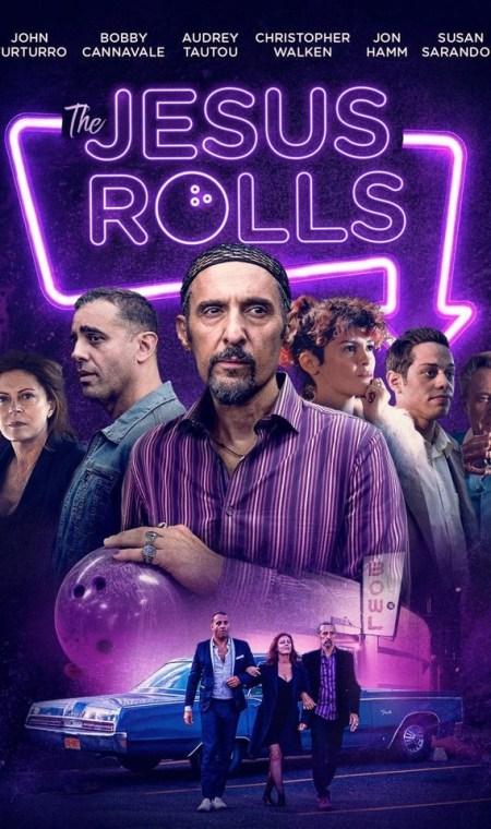 John Turturro interview: his The Big Lebowski sequel, The Jesus Rolls (by Mark Kermode).