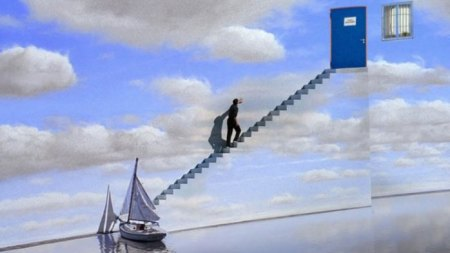 Truman Show under fire for frankly stupid plotline (news).