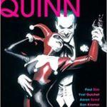 Batman: Harley Quinn (graphic novel review).