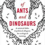 Of Ants And Dinosaurs by Cixin Liu (book review).