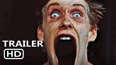 Awoken! (horror movie: trailer)