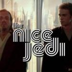 The Nice Jedi (Star Wars video).