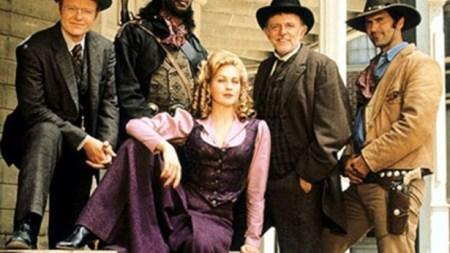 The Adventures of Brisco County, Jr. (steampunk Western TV series: retrospective).