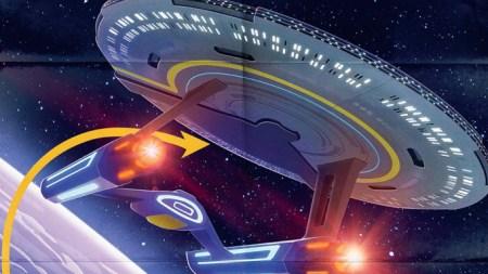 Star Trek: Lower Decks beams down August 2020 (news).