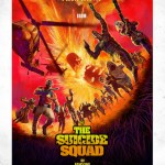 Suicide Squad by James Gunn (film trailer).