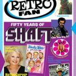 Retro Fan #10 September 2020 (magazine review).