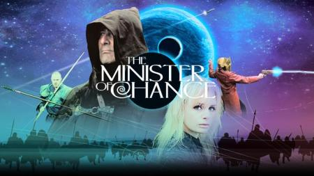 The Minister of Chance: free podcast (news).