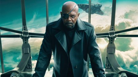 Fury, the TV series, and the end of Supergirl (Kevin Smith & Marc Bernardin's geek news review).