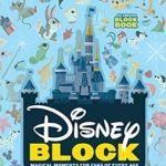 Disney Block: art by Peskimo (book review).