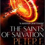 Saints Of Salvation (The Salvation Sequence Trilogy book 3) by Peter F Hamilton (book review).