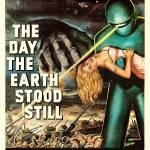 The Day The Earth Stood Still (1951) (a film retrospective by Mark R. Leeper).
