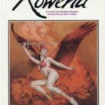 The Fantastic Art Of Rowena (book review).
