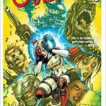 Suicide Squad Vol. 2: Going Sane by Rob Williams, Jim Lee, Stephen Byrne, Carlos D'Anda, Christian Ward and Guiseppe Camuncoli (graphic novel review).