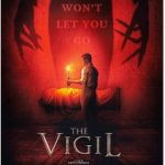 The Vigil (2020) (a film review by Mark R. Leeper and Evelyn C. Leeper).