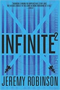 Infinite2 book cover