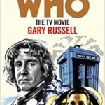 Doctor Who – The TV Movie by Gary Russell (book review).