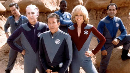 More Galaxy Quest on the way, says Sigourney Weaver, but Alan Rickman is irreplaceable, eternally (news).
