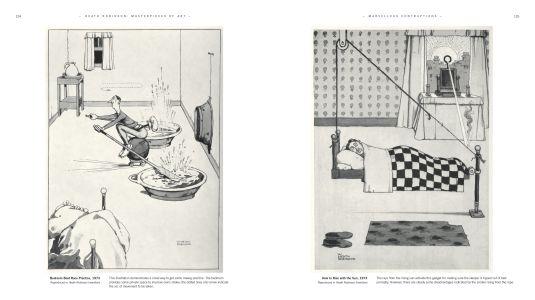128pp-Heath Robinson-p124-125