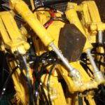More Power Loader : an article by: GF Willmetts
