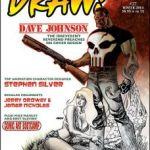 Draw! #27 Winter 2014 (magazine review).