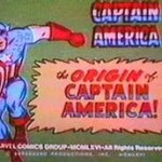 Captain America animated TV series: the one where they stole Jack Kirby's actual comic art and never gave him money for it (video).