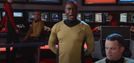 Interlude (a Star Trek fan film).