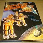 The Illustrated Book Of Science Fiction Ideas & Dreams by David Kyle (book review).